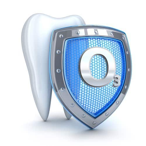 Dental Ozone Therapy