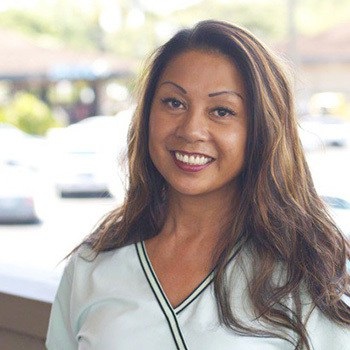 Darlene, Dental Assistant, Smiles With Aloha