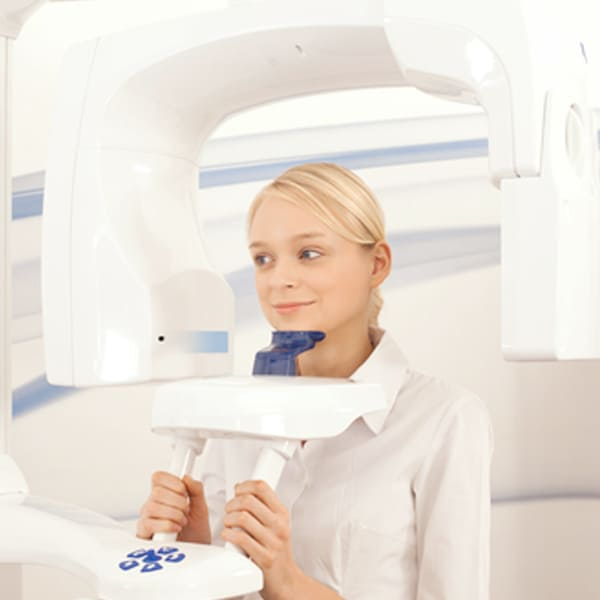 Dental 3d Imaging